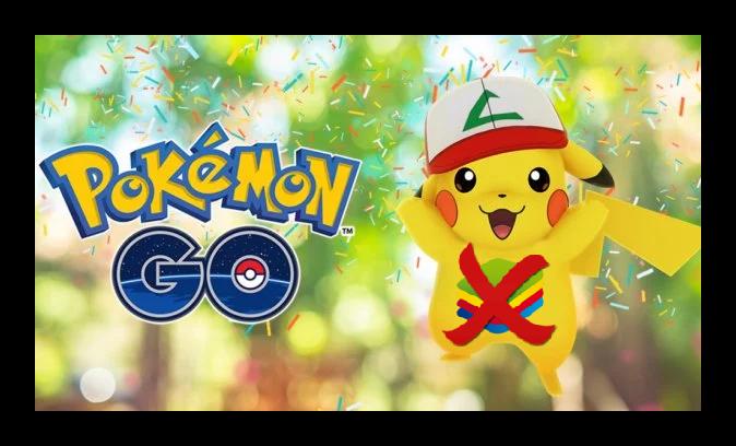 Картинка Невозможен запуск Pokemon Go в BlueStacks