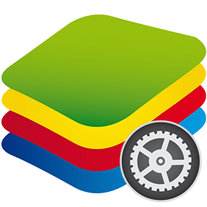 Как настроить BlueStacks